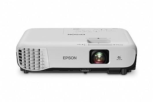 מיוחדים Projector.co.il - חברת המקרנים של ישראל   מקרן נייד אלחוטי Epson NP-83
